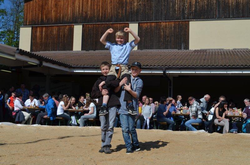 2017_Jungschwingertag_Sieger Kat. D Imfeld Sebastian